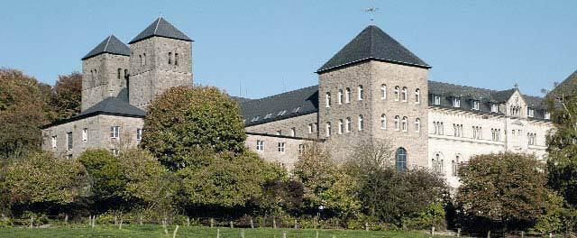 Einkehrtage Kloster