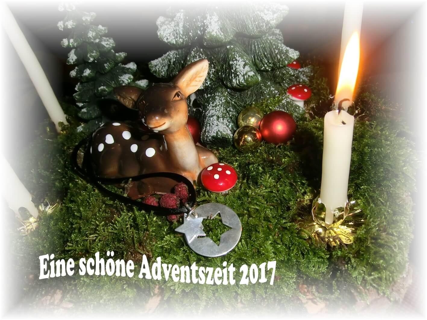 Eine schöne Adventszeit 2017 › Goldschmiede Osterhoff-Genz